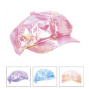 wholesale Working clothes:  pearled fashion  cap  4 colors assorted -  for adu