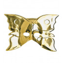 Pvc mascherina della farfalla - per gli adulti /