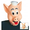 wholesale Toys: mrs. and mr. piggy mask assorted - for ...
