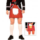 wholesale Toys: kilt with willy - for men