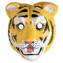 wholesale Toys: tiger mask plastic - for children / unisex