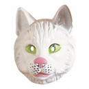 wholesale Toys: cat mask plastic - for adults / unisex