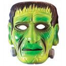 wholesale Toys: franken mask plastic - for men