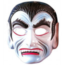 wholesale Toys: vampire mask plastic - for men
