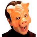 wholesale Toys: chinless pig mask eva - for adults / unisex