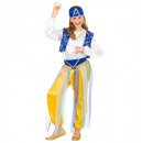 wholesale Toys: arab princess (shirt, vest, pants with veils, be