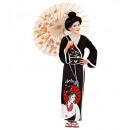wholesale Belts:  geisha  (kimono,  belt, chopsticks), Size: (158 cm