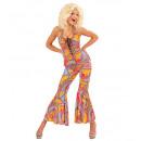 wholesale Dresses: 70s disco (overalls), Size: (M) - for women