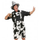 wholesale DVD & TV & Accessories: cow lederhosen plush, Size: (S) - for men