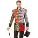 wholesale Computer & Telecommunications:  jacquard  patchwork parade  coat  for man, ...