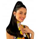groothandel Speelgoed:  Black sasha hair  extensions  - voor vrouwen