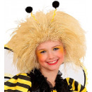 wholesale Toys: character wig blonde - in polybag, Hat size: ...