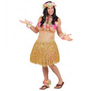 wholesale Swimwear: hawaiian beauty (fat woman overalls with bikini