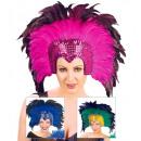 wholesale Toys: crazy horse feathered headdress 3 ...