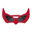wholesale Toys: devil glasses , Hat size: 0 - for adults / unise