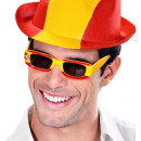 grossiste Jouets: Spain glasses 2 styles assorti - pour adultes /