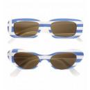 grossiste Jouets: lunettes grèce 2 modèles ass. - pour adultes /