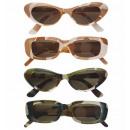 grossiste Jouets: lunettes de camouflage 2 styles et 2 ...