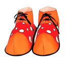 clown shoes  - for adults / unisex