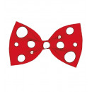 wholesale Toys: clown bow tie , Hat size: 0 - for adults / unise