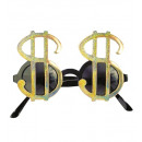 wholesale Toys: dollar glasses , Hat size: 0 - for adults / unis