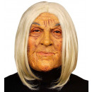wholesale Toys: old jolie mask with wig , Hat size: 0 - for adul
