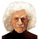 wholesale Toys: old albert mask with wig & moustache - for ...