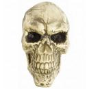 wholesale Wall Tattoos: wall skull 25 cm, Hat size: 0
