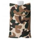 groothandel Speelgoed:  Fles in  camouflage tas  -  voor kinderen / ...