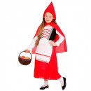 wholesale Toys:  red capelet   (dress with  underskirt, apron, ...