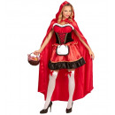 wholesale Toys:  red capelet   (dress, hooded  cape), Size: (S) ...