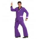 party suit (jacket, pants), Size: (M), Hat size:
