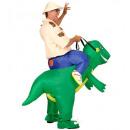 groothandel Speelgoed: Dinosaurus (Airblown opblaasbare ...