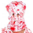 wholesale Scarves, Hats & Gloves: bloody horror hood masks , Hat size: 0 - for men