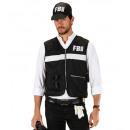ingrosso Cappelli:  FBI scena del  crimine  investigatore  ...