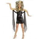 nagyker Játékok: Cleopatra (ruha, gallér, karszalagok ...