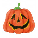 wholesale Toys: chiffon pumpkin 44x45 cm, Hat size: 0