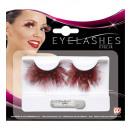 wholesale Scarves, Hats & Gloves: ladybug eyelashes with glass bottle glue, ...