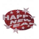 groothandel Speelgoed: rood gelukkig nieuwjaar holografisch & ...