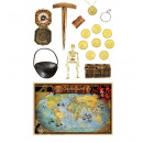 wholesale Small Furniture: deluxe pirate accessories (treasure island ...
