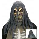 Tagliuzzato maschera cappuccio orrore  2 stili As