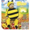 wholesale Headgear:  bee  (bonnet & bib) -  for girls