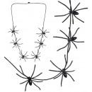groothandel Tuin & Doe het zelf:  Spiders  kettingen  60 cm - voor vrouwen
