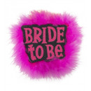 wholesale Toys: black bride to be brooch , Hat size: 0 - for wom
