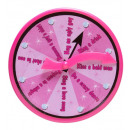 dare activity spinner game , Hat size: 0 - for a
