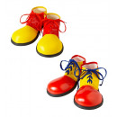 groothandel Schoenen:  clown shoes  2  kleuren  assortiment - kind ...