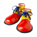 wholesale Shoes:  clown shoes   adult size - for adults / unisex