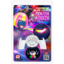 wholesale Business Equipment:  color changing  led light mouth & teeth  -  for ad