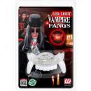 grossiste DVD & Television & Accessoires:  Led rouge crocs  de vampire  lumière  - pour ...