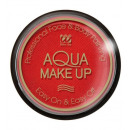 red aqua makeup  15 g -  for children / unisex